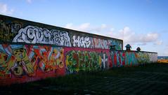 Graffiti Linnahall