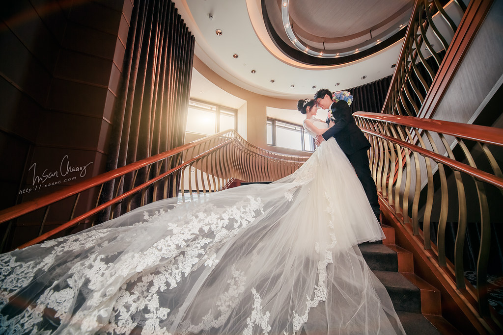 婚攝英聖婚禮紀錄作品在世貿三三宴會廳