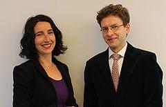 Meg Russell & Alan Renwick