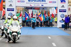 2015 Mattoni Ústí nad Labem Half Marathon - Volunteers