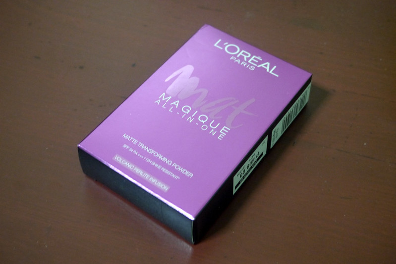 L'Oreal Mat Magique All-in-One 20150514_072613
