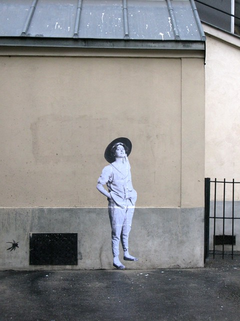 rue de Meaux