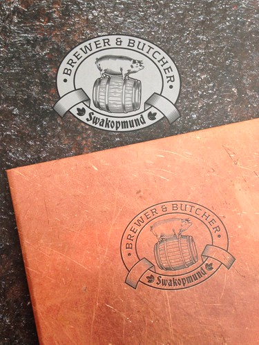 Butcher and Brewer