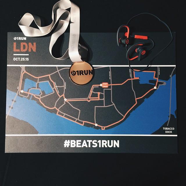 Beats 1 Run