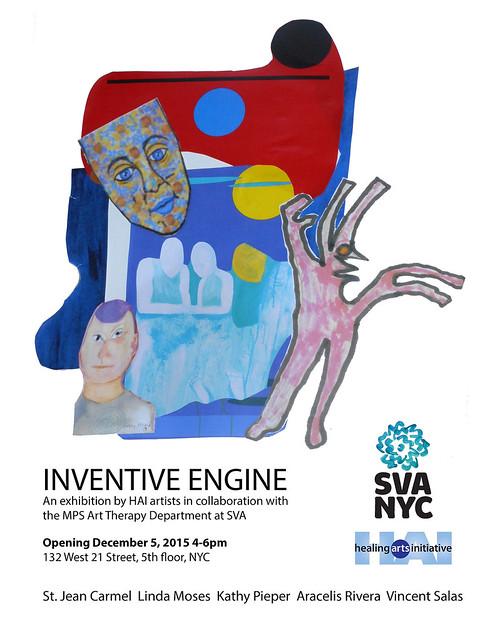 InventiveEngine