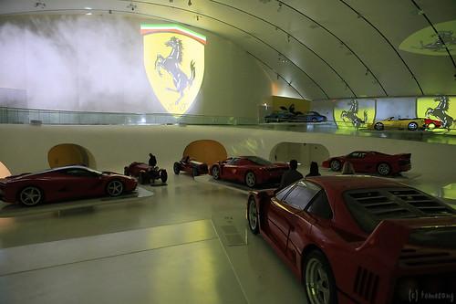Enzo_Ferrari_Museum_101