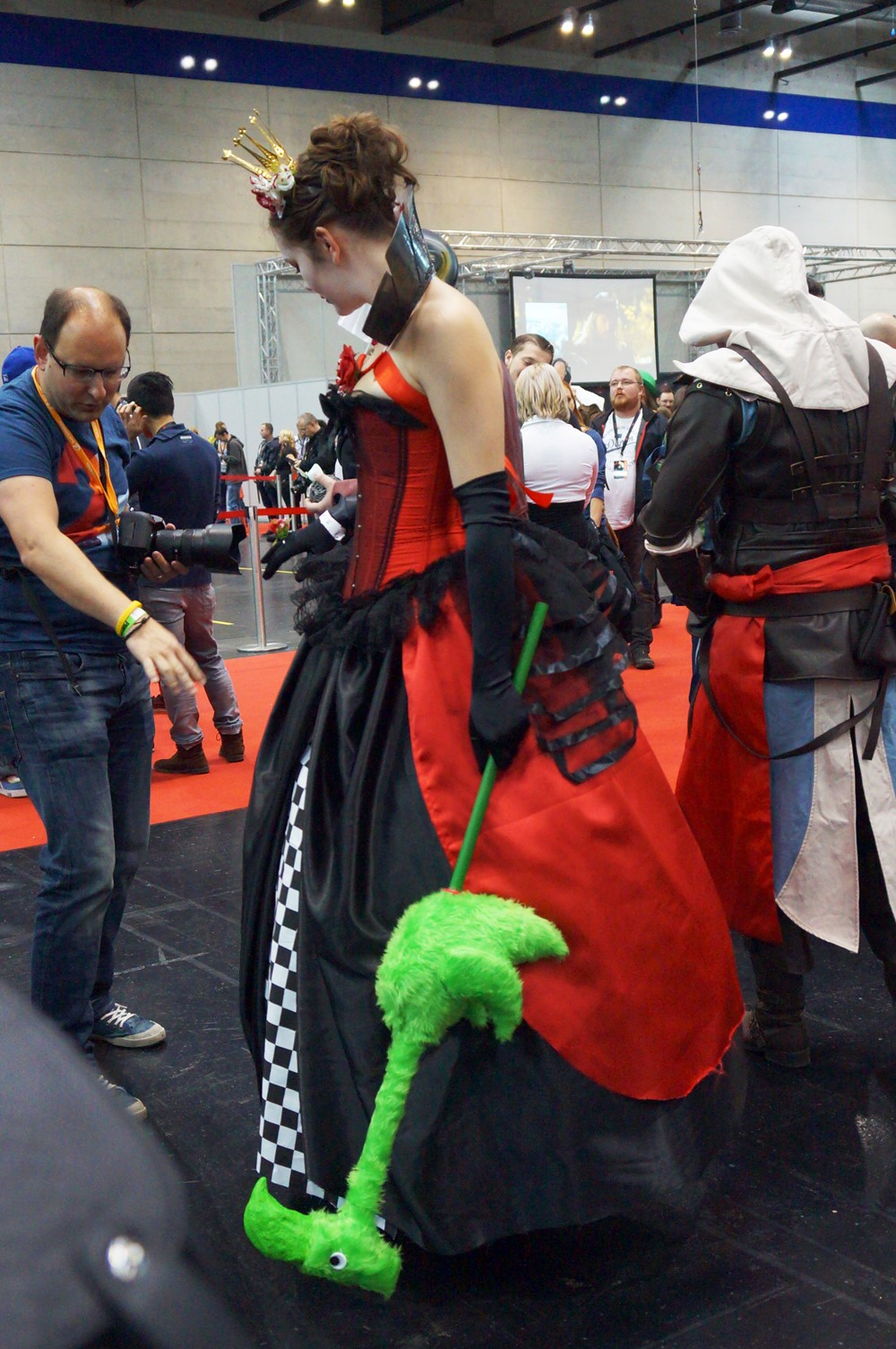 Vienna Comic Con 2015 - Cosplay