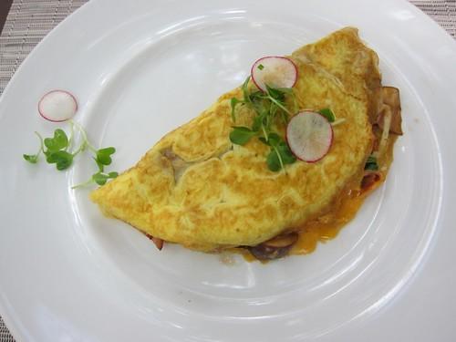 Prelogs Omelette