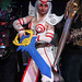 Small photo of Wintercon 2015 - Amaterasu