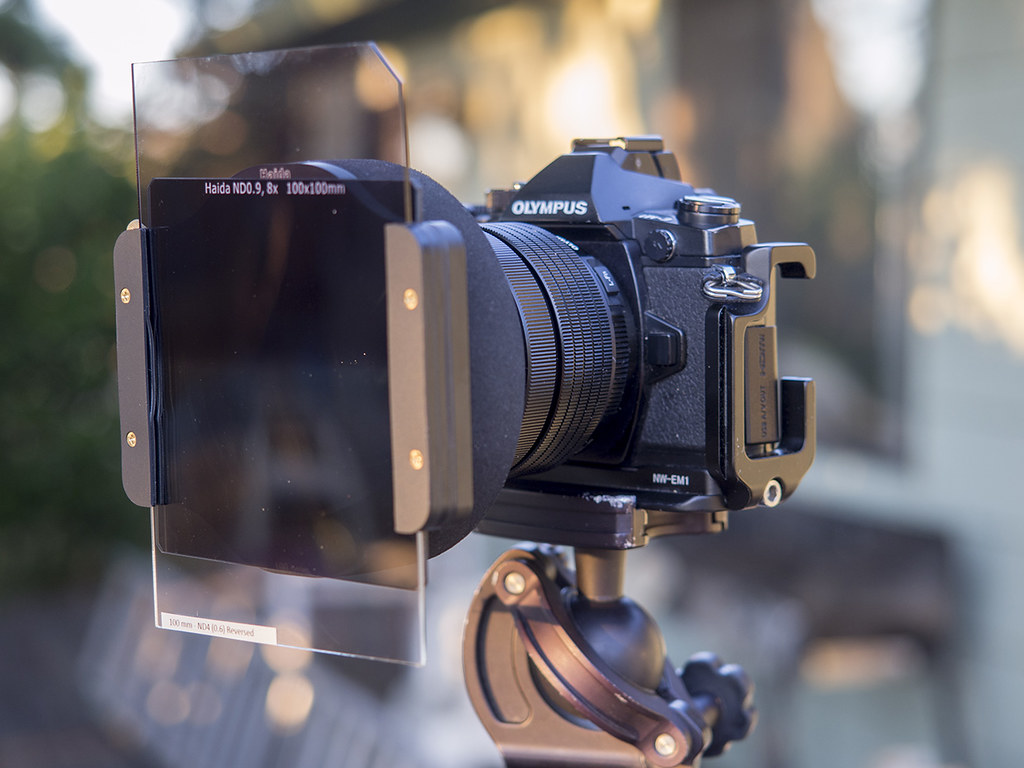Porte filtre pour l'Olympus 7-14mm Pro F2.8 22950073036_f8643bf1d9_b