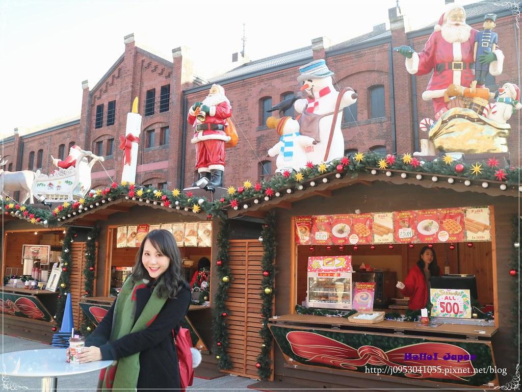 2015東京聖誕 (3)
