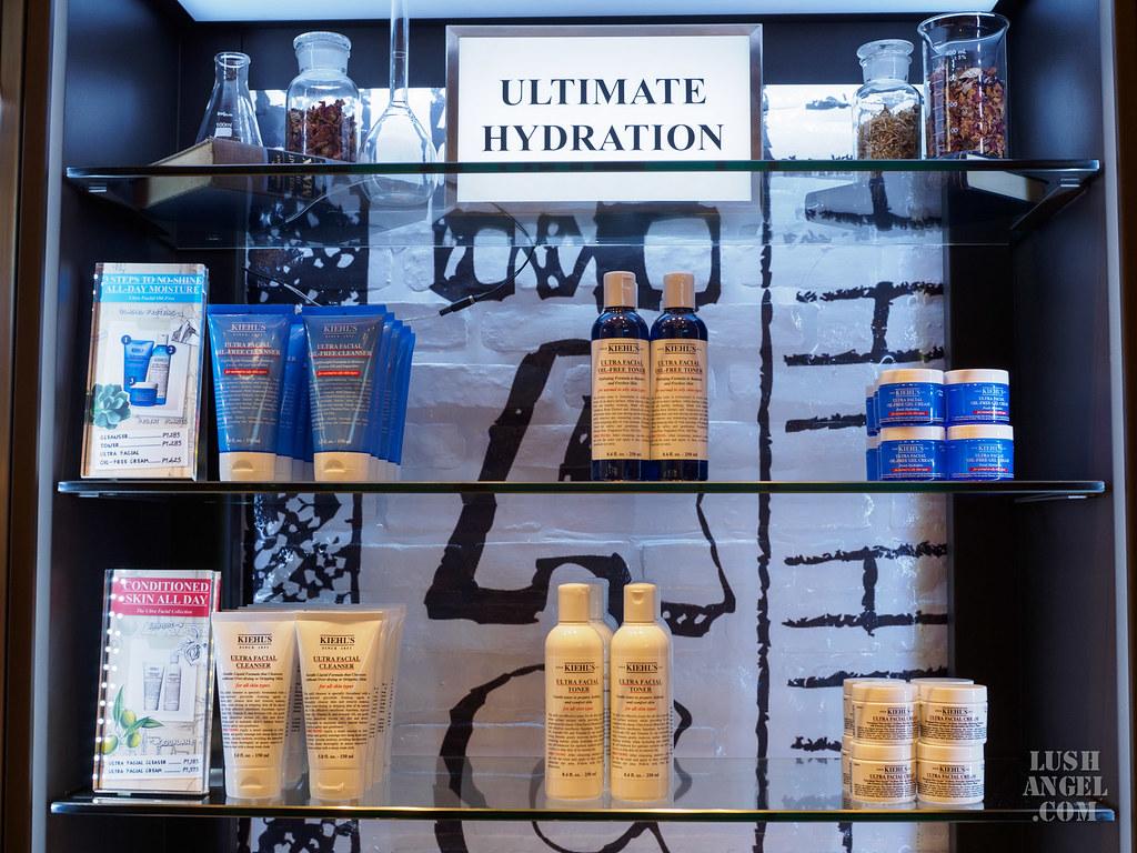 kiehls-moisturizing-skincare