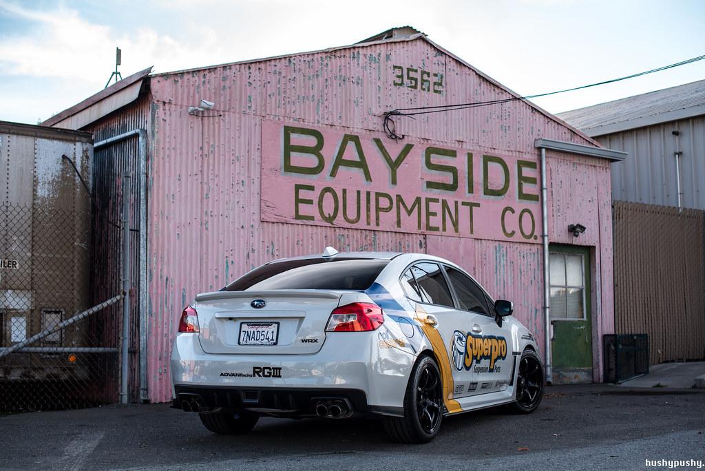 bayside wide