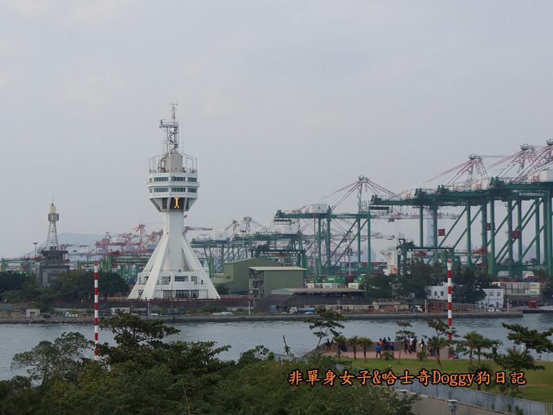 台鐵郵輪日南車站&高雄紅毛港38