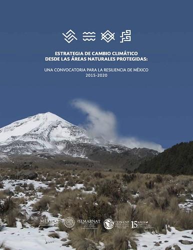 Estrategia de Cambio Climático para las Áreas Naturales Protegidas (ECCAP)