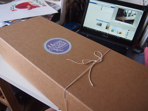 BOX-OPENING [MerryDollRound Caramel Fang] 23259098924_fd711d6b87