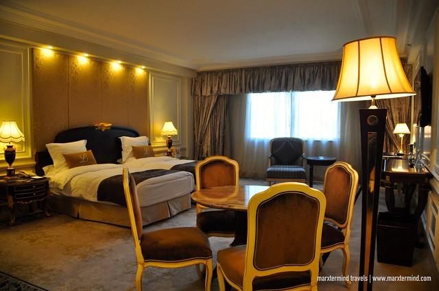 The Landmark Macau Family Grand Deluxe Room