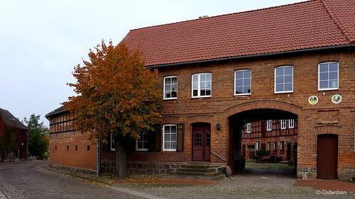 Estedt - Torhaus