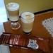 Capuchino con cafe tatiaxca by elartistadelamaquinadeescribir