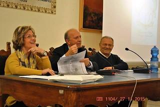 Noicattaro. Presentazione libro Michele Sforza front