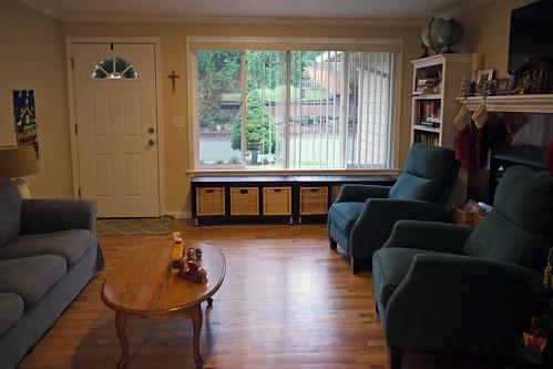 Living Room Dec 15