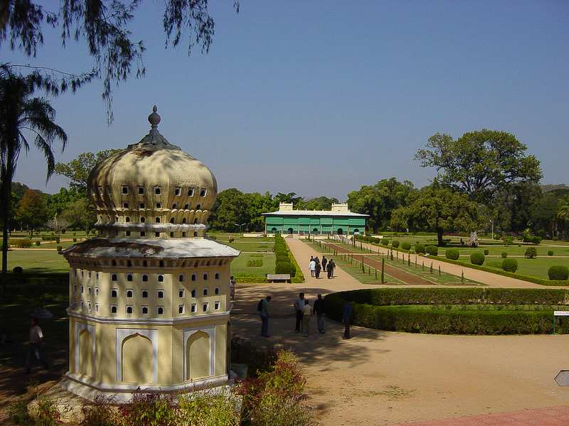 Kerala (Inde du Sud) 2005