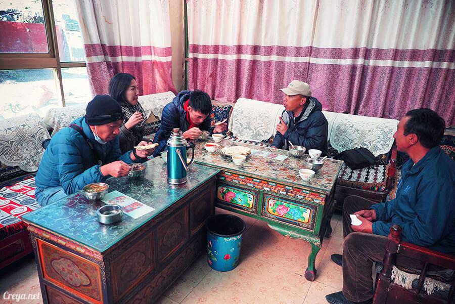2015.12.29 ▐ Tibet 西藏踢北去 ▐ 身心大突破的公路之旅,從拉薩一路向東到林芝(上集 - 米拉山口與如廁記) 18.jpg