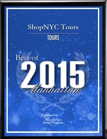 2015 Best of Manhattan