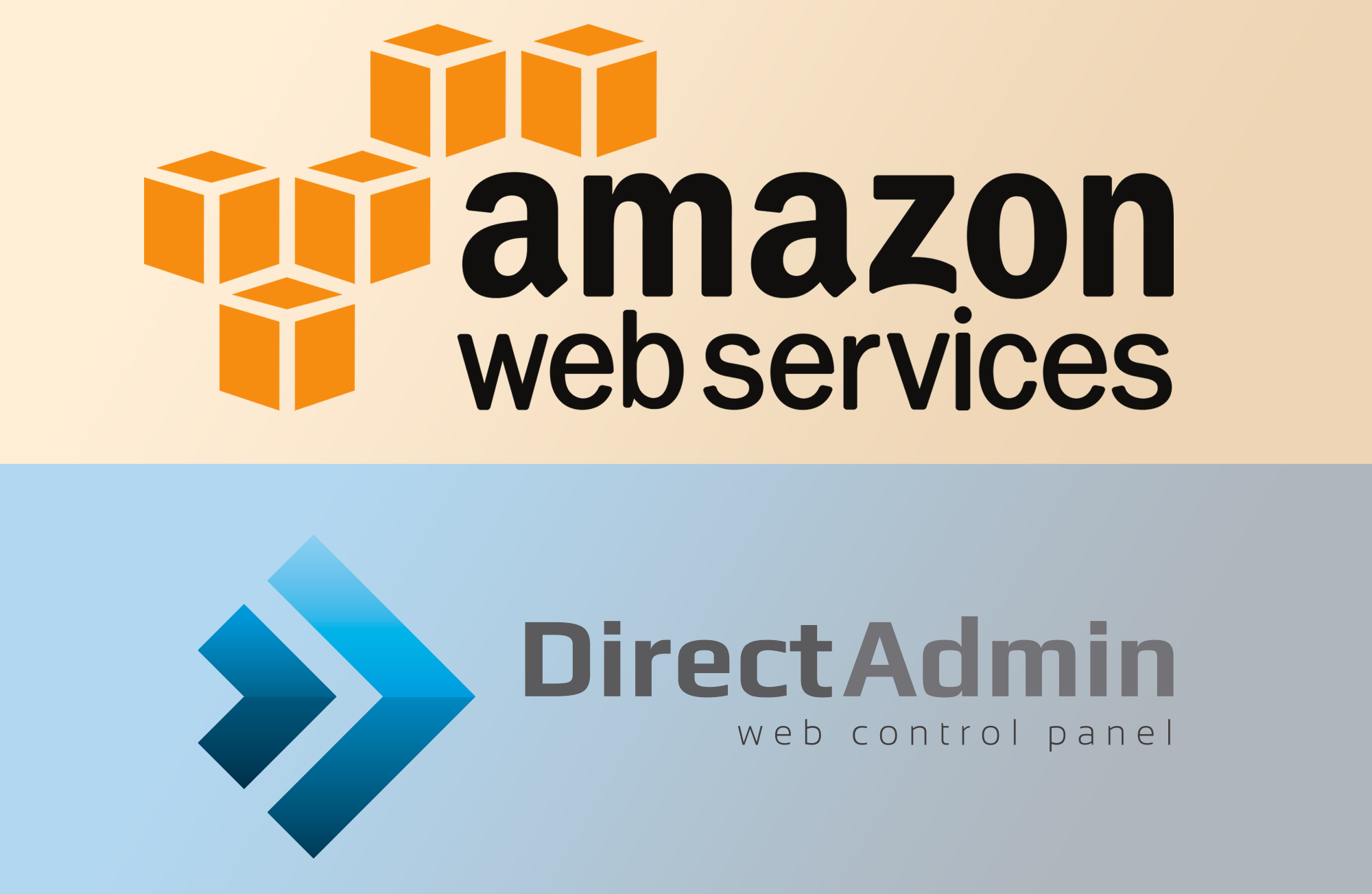 AWS DirectAdmin