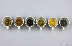 Minimal herbs