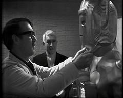 5 Cyberman a