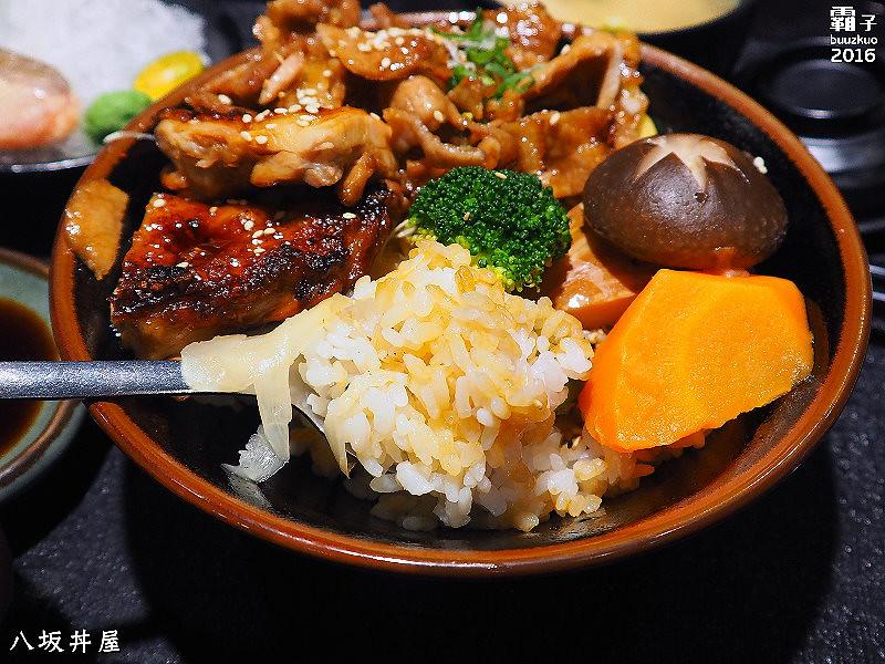 30438322032 b4574c610a b - 八坂丼屋,大遠百內優於美食街的丼飯專賣店~