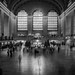 Grand Central - Present and Past by John Dunkle
