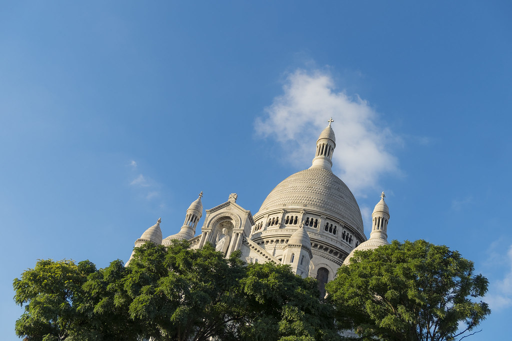 Ballade Sur Montmartre 1
