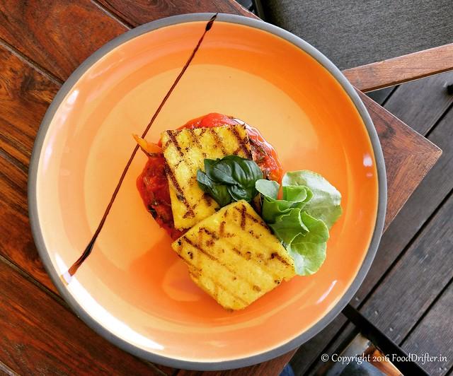 Cucina Italian By Chef Roberto - Prego (9)