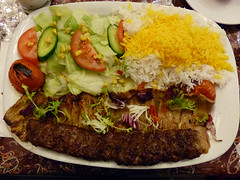 Iranian Traditional Cuisine