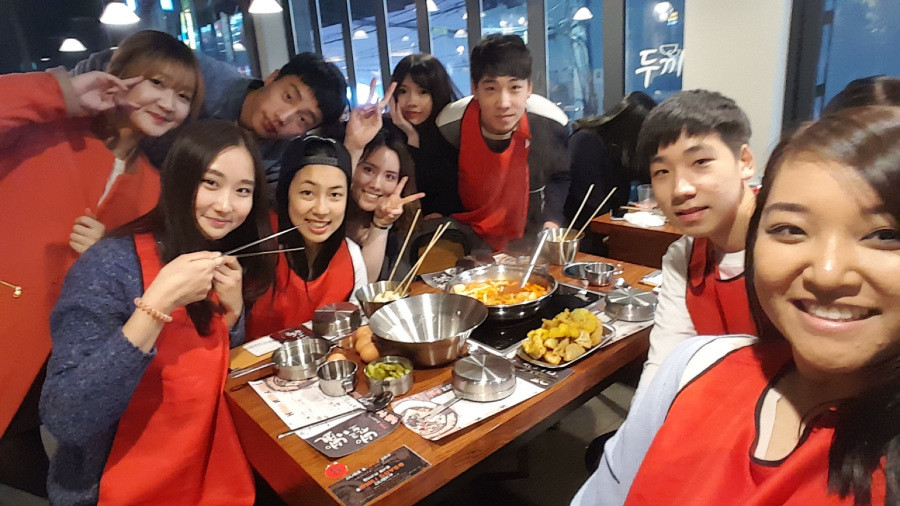 Nguyen, Anna; South Korea - Episode 6 (30)