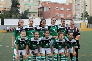 Camoens 0-2 Extremadura