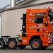 MAN TGX 41.680 8x6 by Engineering with ABS