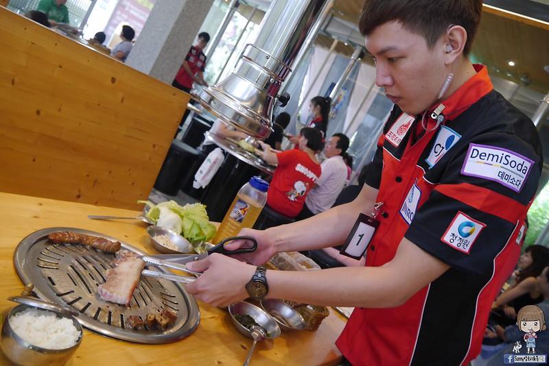 嘉義韓國烤肉|五花肉.KR