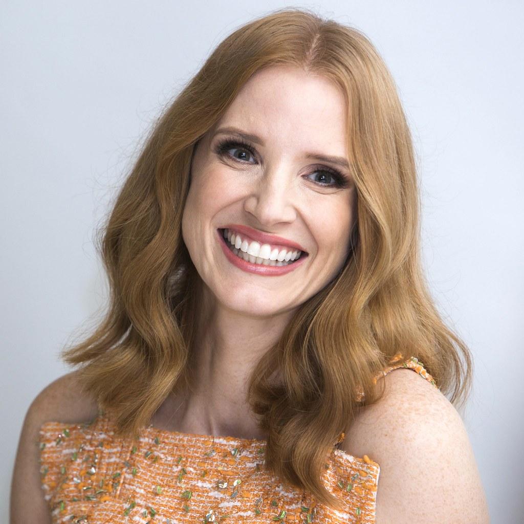 Джессика Честейн — Пресс-конференция «Мисс Слоун» 2016 – 24