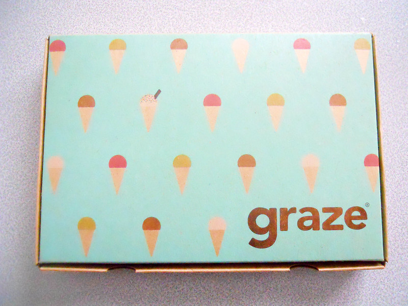 Graze box 1
