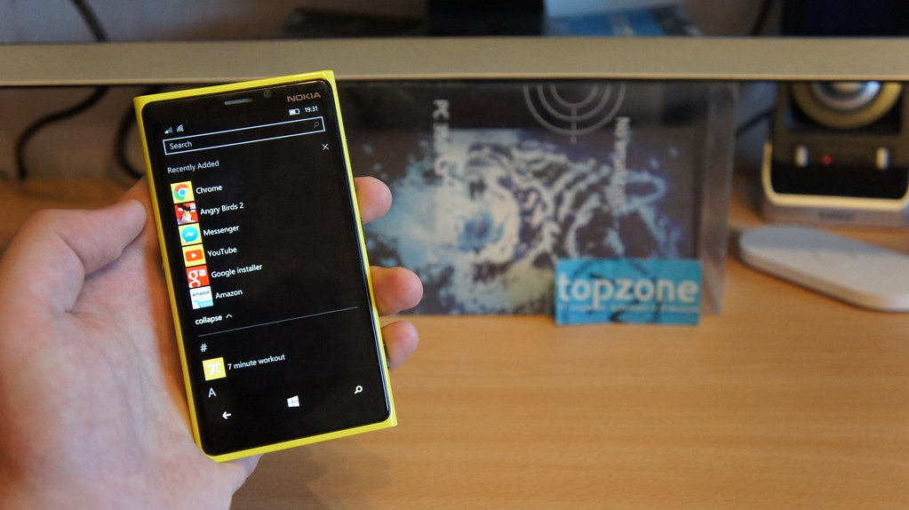 How to Run Android Apps on Windows Phone - TunesGo