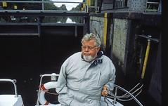 Hausboottour (200) Schleuse Mirow