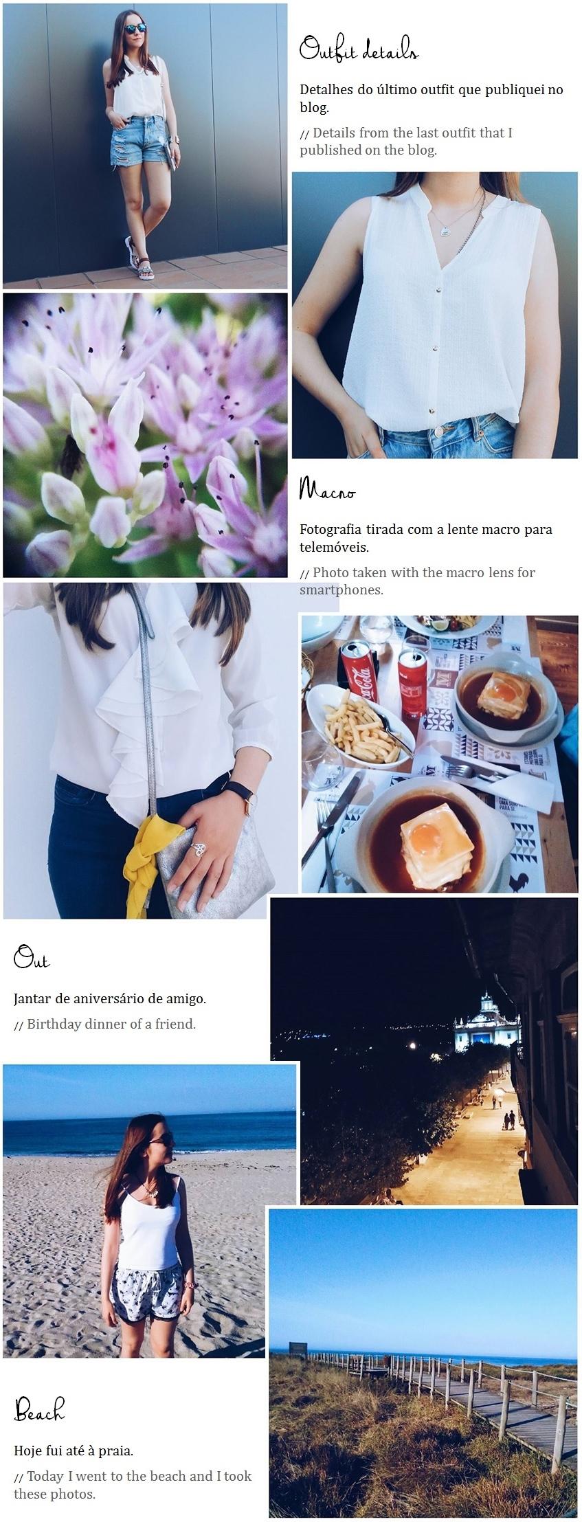 #28 My days through Instagram