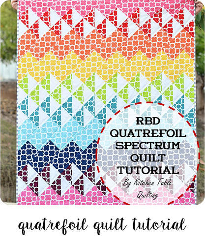 quatrefoil tutorial