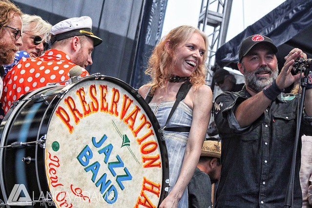 Newport Folk Festival 2015: Day 3
