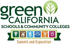 Green California Schools and Community Colleges Summit  Comes to Pasadena in October 29-30