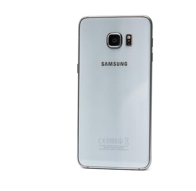 最美麗大螢幕手機 Samsung GALAXY S6 Edge+ 銀色機超高高品質分享照 @3C 達人廖阿輝