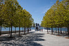 FDR Four Freedoms Park by ftazon